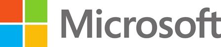 microsoft logo web