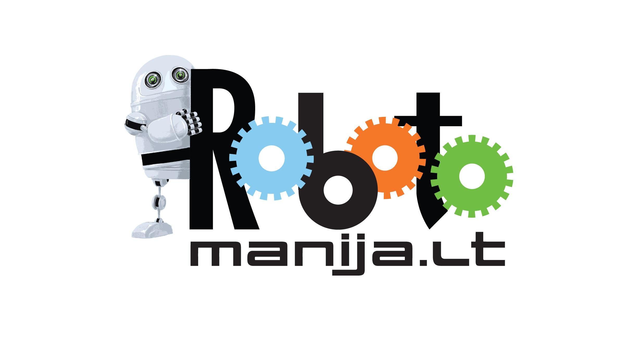 robotai namams