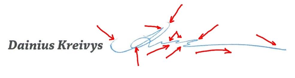 kreivys parasas graf